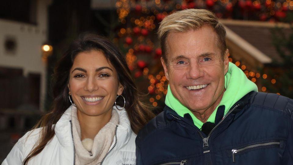 Dieter Bohlen und seine Carina sind seit 2006 ein Paar