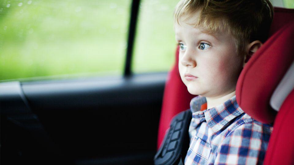 """""""Wann sind wir daaaaaa?"""" - Die Frage, die alle Eltern nervt, hat einen Grund: Kinder haben ein anderes Zeitgefühl."""