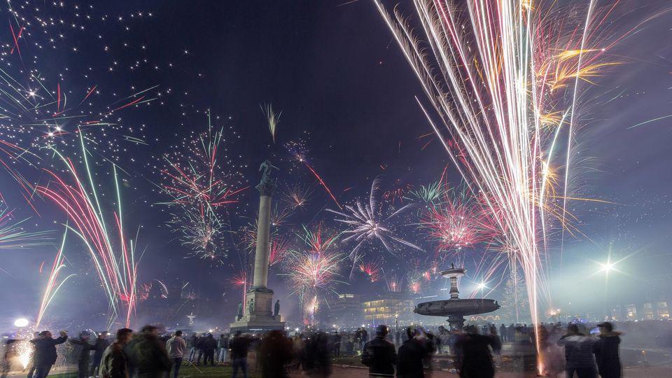 Gehören Feuerwerke bei uns bald der Vergangenheit an?