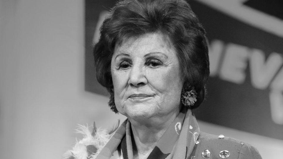 Marie-Luise Nikuta im Alter von 81 Jahren gestorben