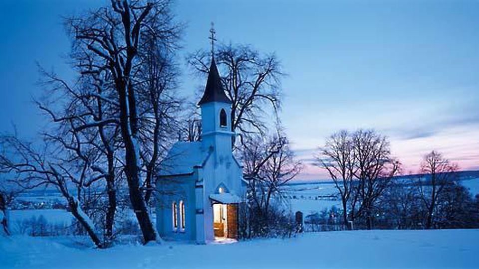 wei e weihnachten haben wir noch eine chance auf schnee. Black Bedroom Furniture Sets. Home Design Ideas