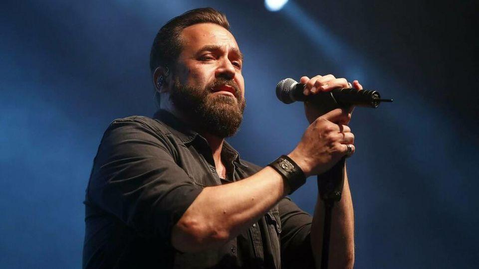 Musiker Laith Al-Deen cancelt zwei seiner geplanten Konzerte.