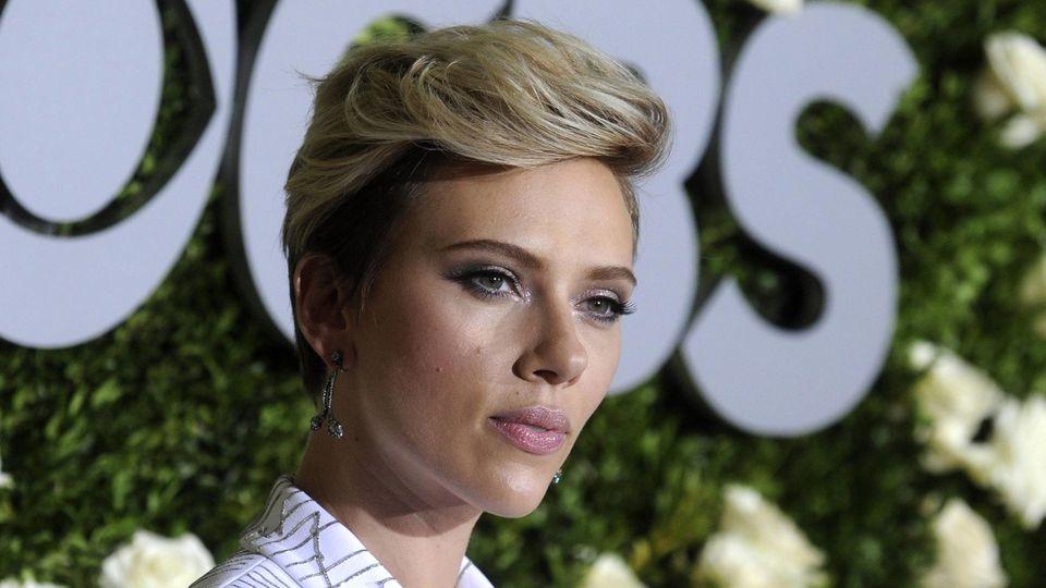 Scarlett Johansson verdient als Frau in Hollywood am besten. Im Vergleich zu den Männern ist es nicht viel.