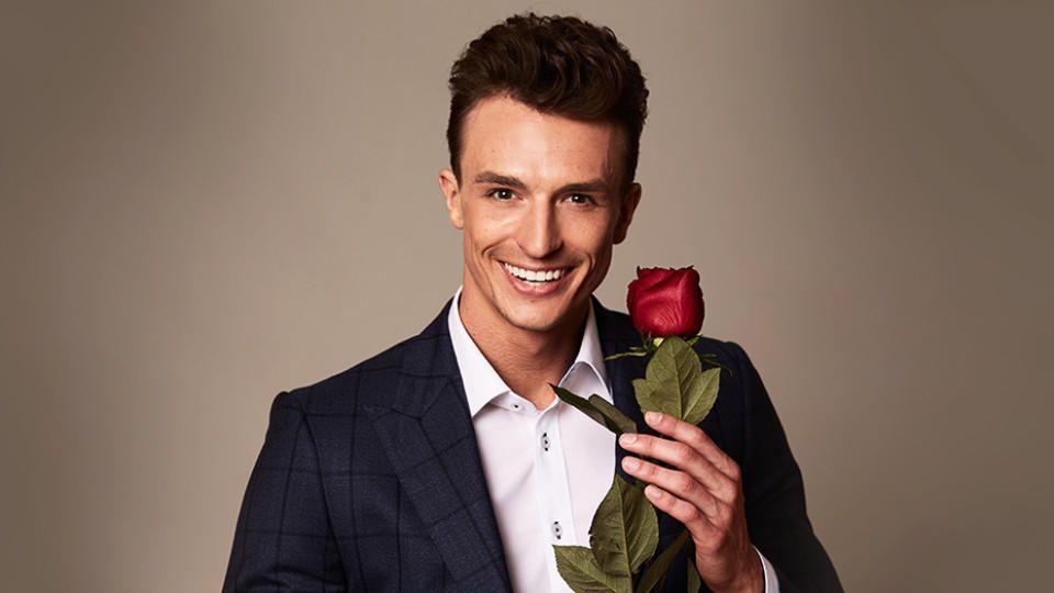 Maxim will mit seiner charmanten Art punkten. Überzeugt das die Bachelorette?
