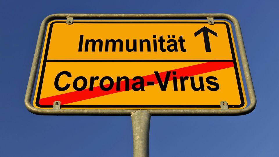 Die Menschen sehnen sich nach einem Ende der Corona-Pandemie.