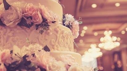 Hochzeitstorte Inspiration Fur Den Grossen Tag