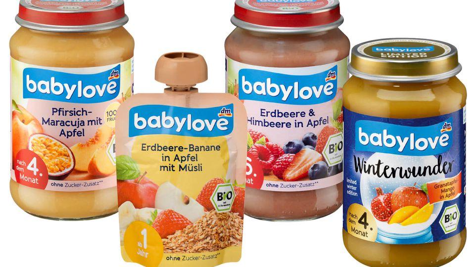 Drogeriemarkt ruft Babynahrung zurück: Möglicher Aflatoxin-Gehalt
