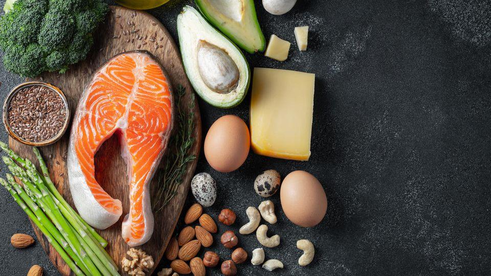 Eine ketogene Ernährung hilft nicht nur beim Abnehmen, sie wirkt sich auch positiv auf das Immunsystem aus.
