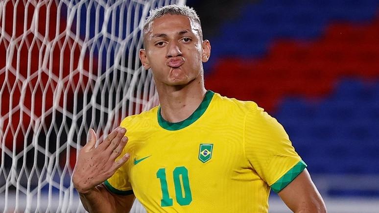 Die Brasilianer waren klar besser.