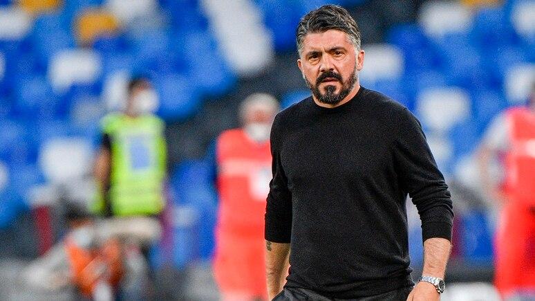 AC Florenz trennt sich von Trainer Gattuso
