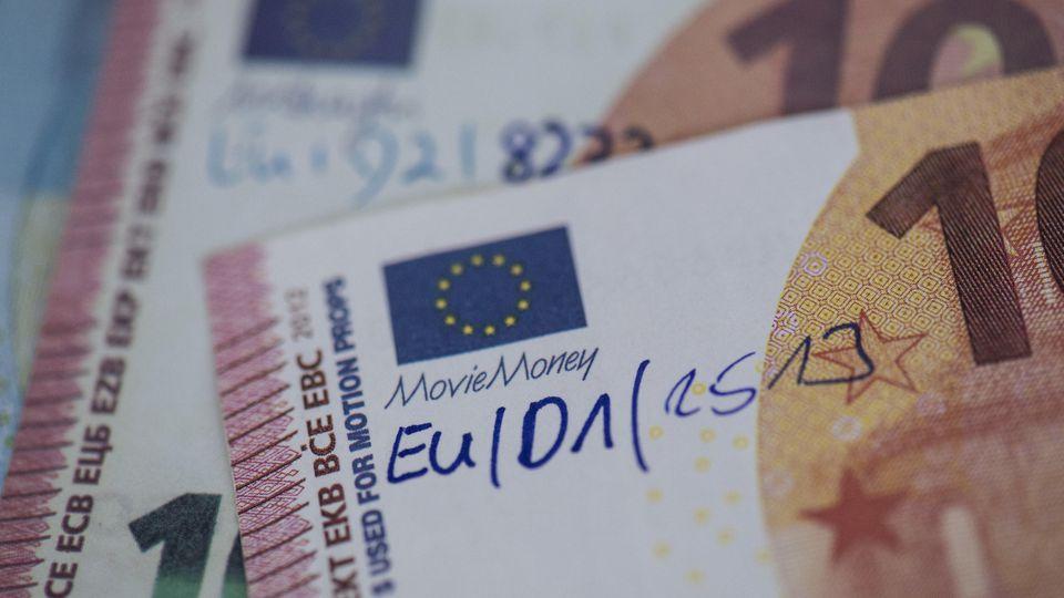 Bundesbank veröffentlicht Falschgeldzahlen
