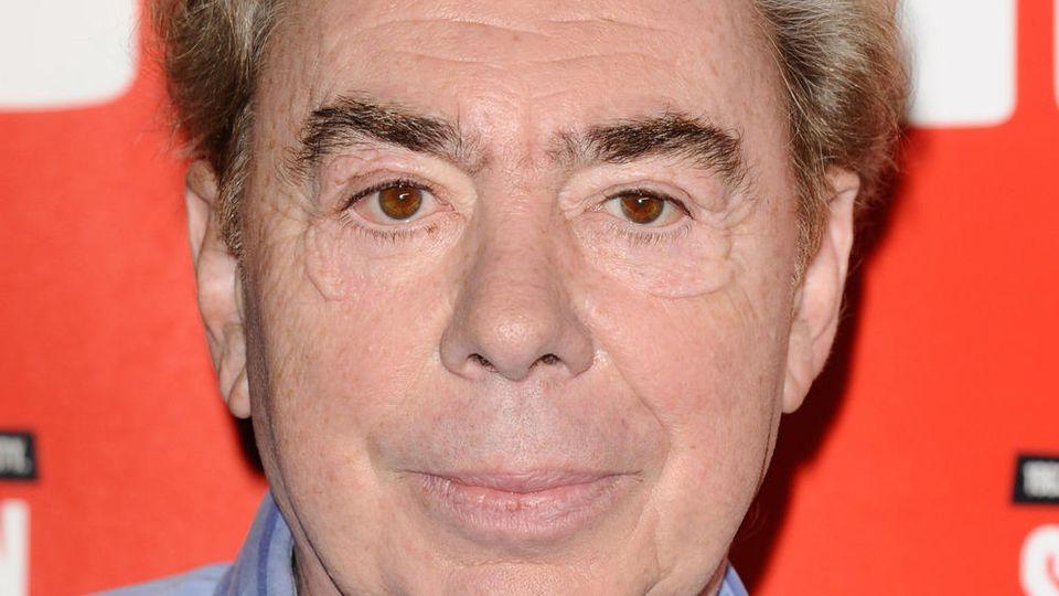 """Andrew Lloyd Webber hat eine klare Meinung zur """"Cats""""-Verfilmung"""