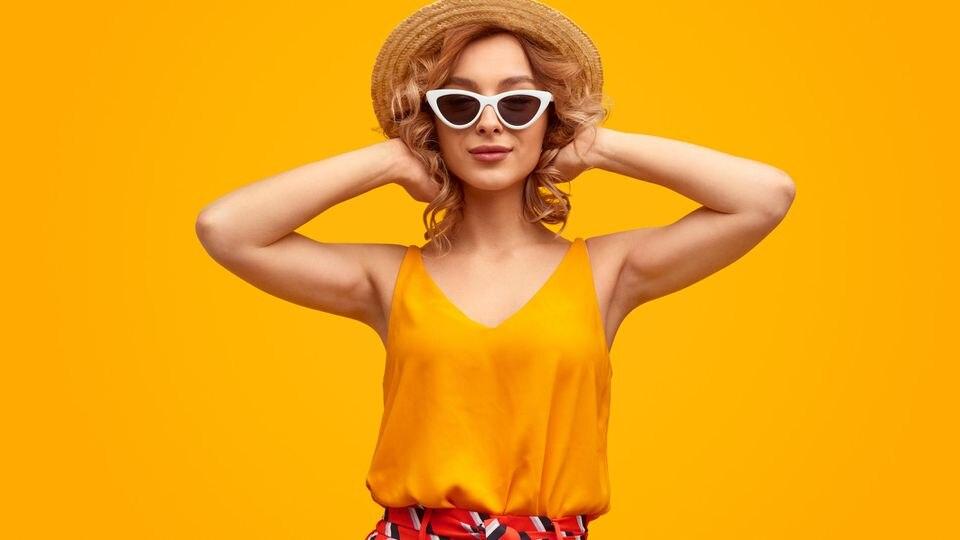 Top 5 Style-Hacks für den Sommer.