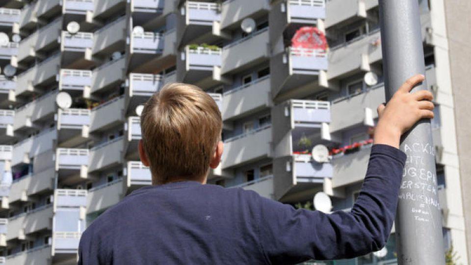 Baukindergeld? Bringt das ärmere Familien ins Eigenheim?