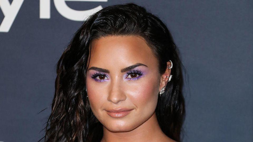 Demi Lovatos neuer Freund ist Model Austin Wilson