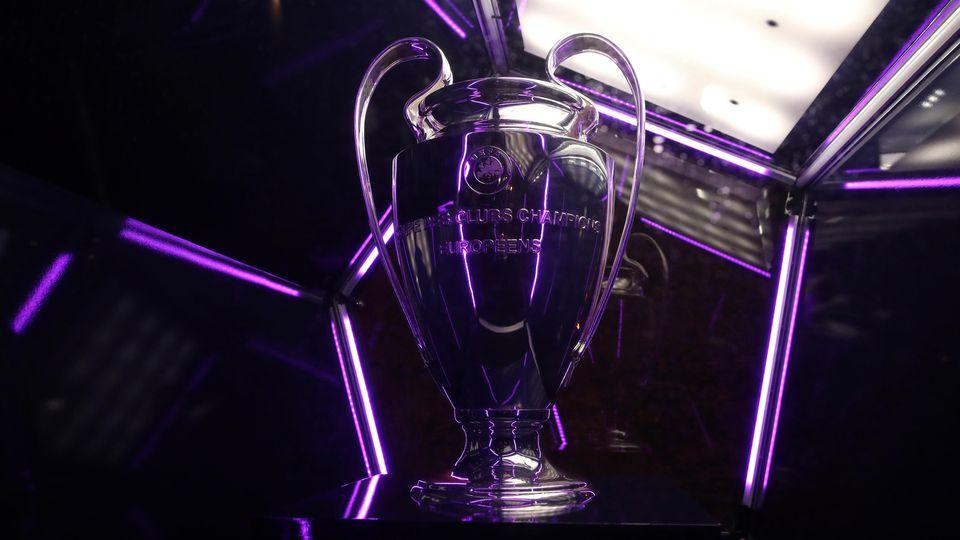Champions League -  Group H - Chelsea v Lille