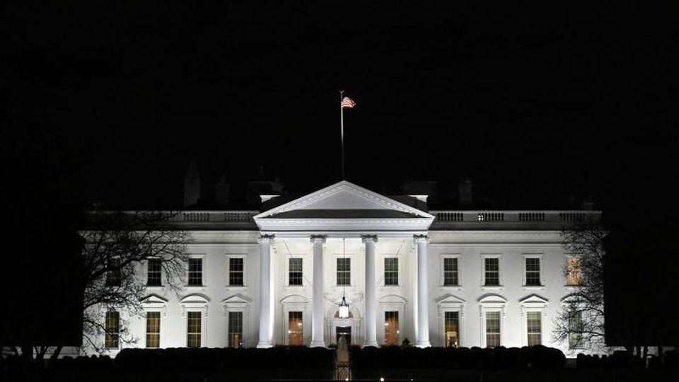 Trump ist nicht der erste US-Präsident, der einen Notstand erklärt. Foto: Susan Walsh/AP