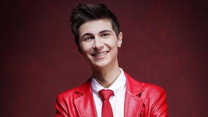 Lets Dance 2019 Social Media Star Lukas Rieger Wirbelt übers