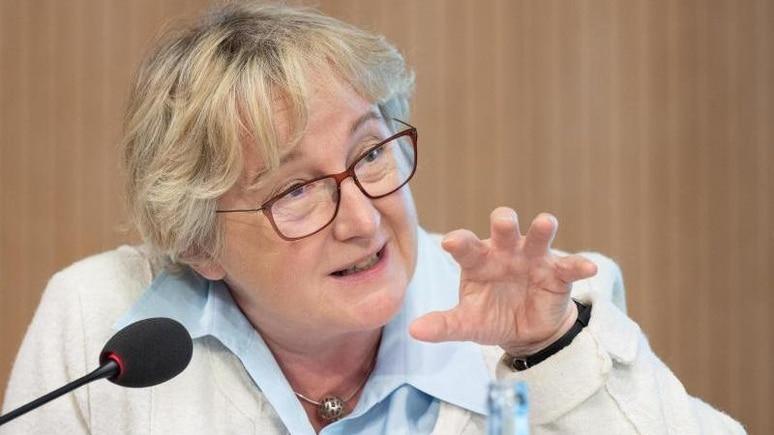 Theresia Bauer (Bündnis 90/Die Grünen), Wissenschaftsministerin von Baden-Württemberg. Foto: Bernd Weißbrod/dpa/Archivbild