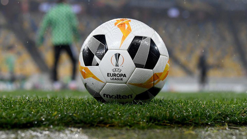 Bericht:Europapokal womöglich erst wieder im Juli