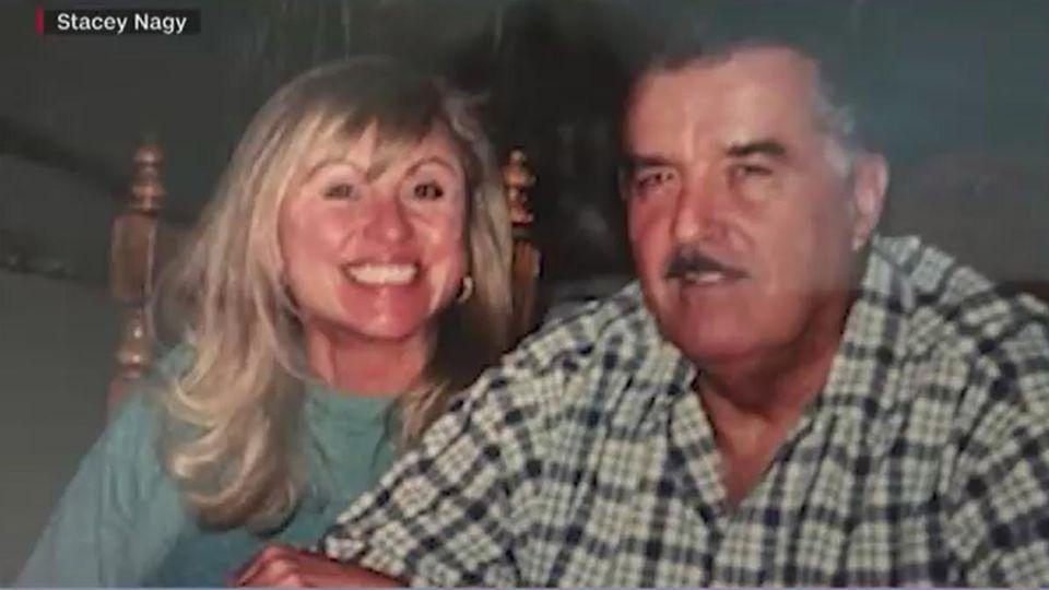 """Stacey Nagys: """"Familienmitglieder glauben, dass Davids Tod unnötig war"""""""