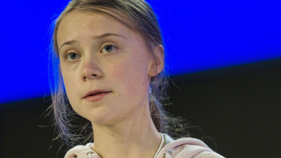 Für ihren Einsatz gegen den fortschreitenden Klimawandel bekommt Greta Thunberg regelmäßig Morddrohungen.