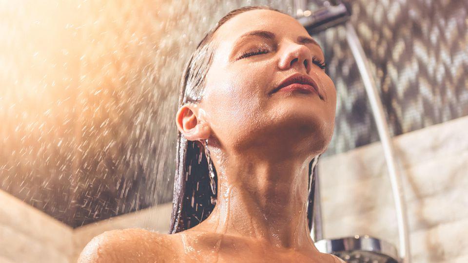"""Wie rum duschen ist denn jetzt """"normal""""?"""