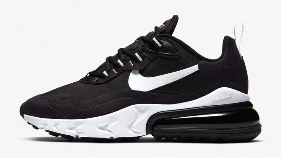 Sportschuhe von Nike gibt es jetzt mit 20 Prozent Preisnachlass!