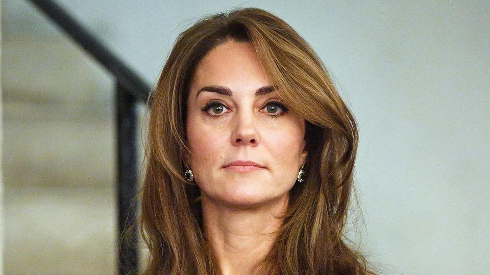 Fühlte sich als junge Mutter einsam: Herzogin Kate