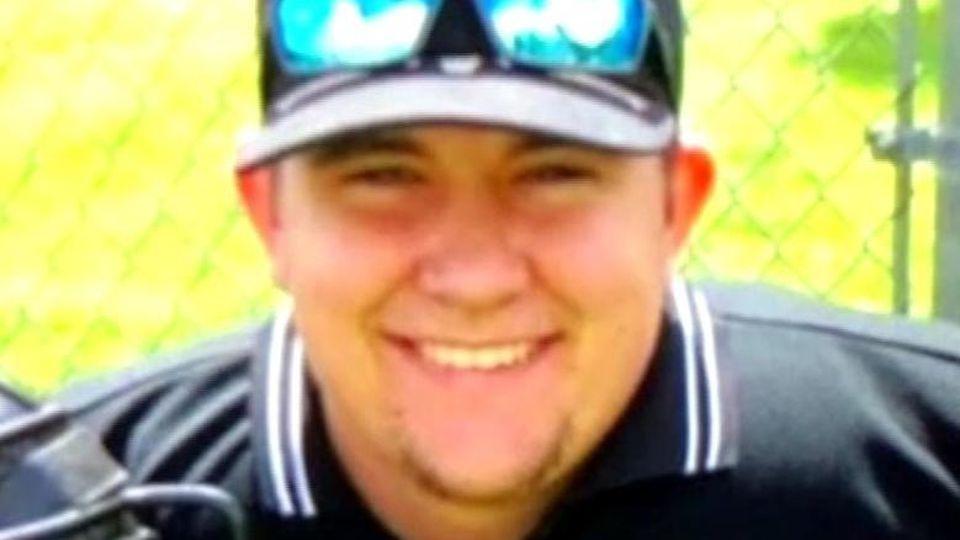 Cody Coffman (22) kam in der Borderline-Bar in Kalifornien ums Leben.