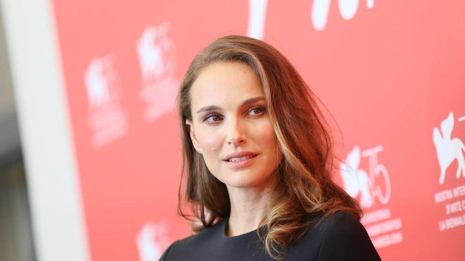 """Natalie Portman kehrt in die """"Thor""""-Reihe zurück"""