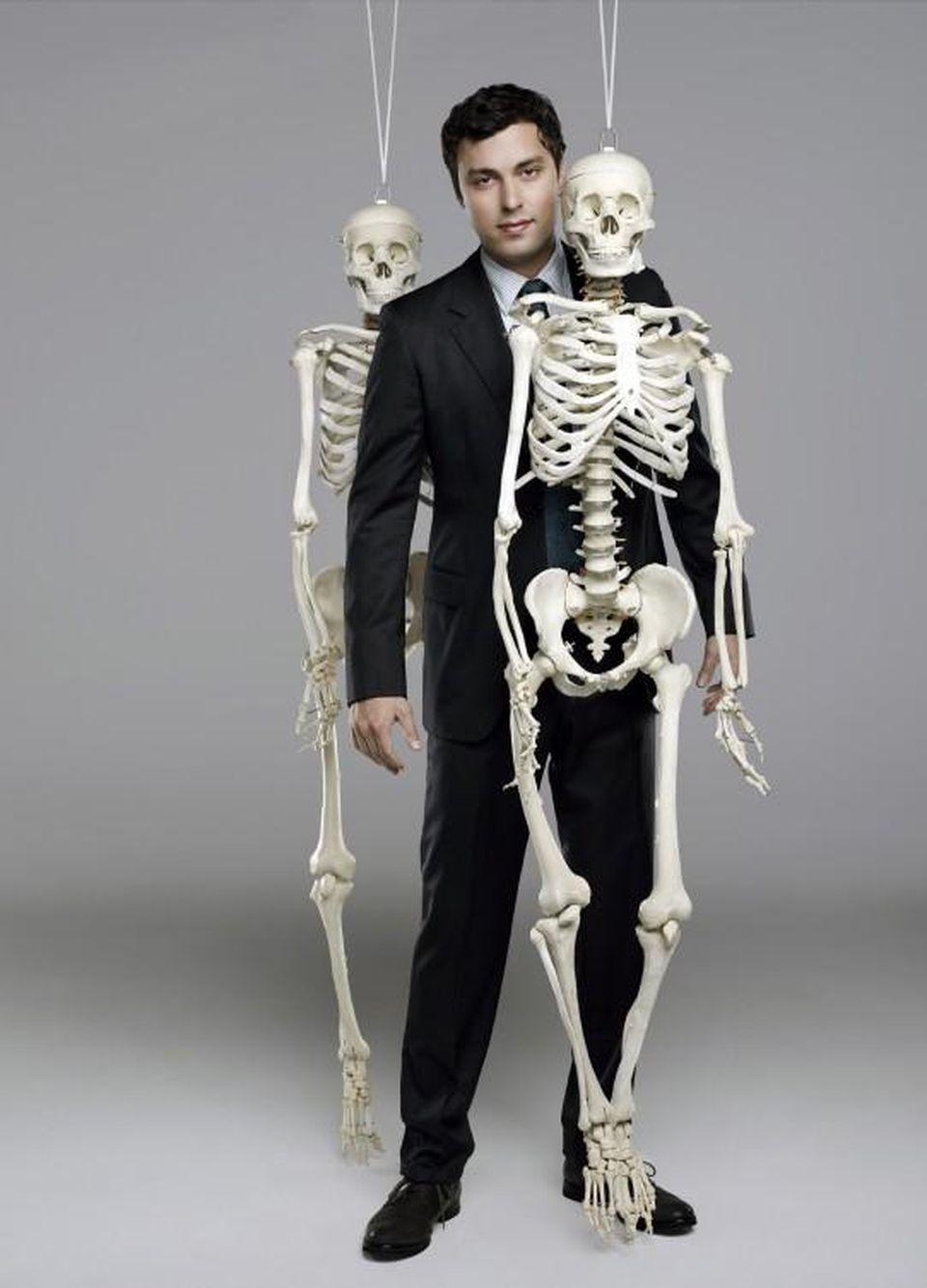 tvnow bones