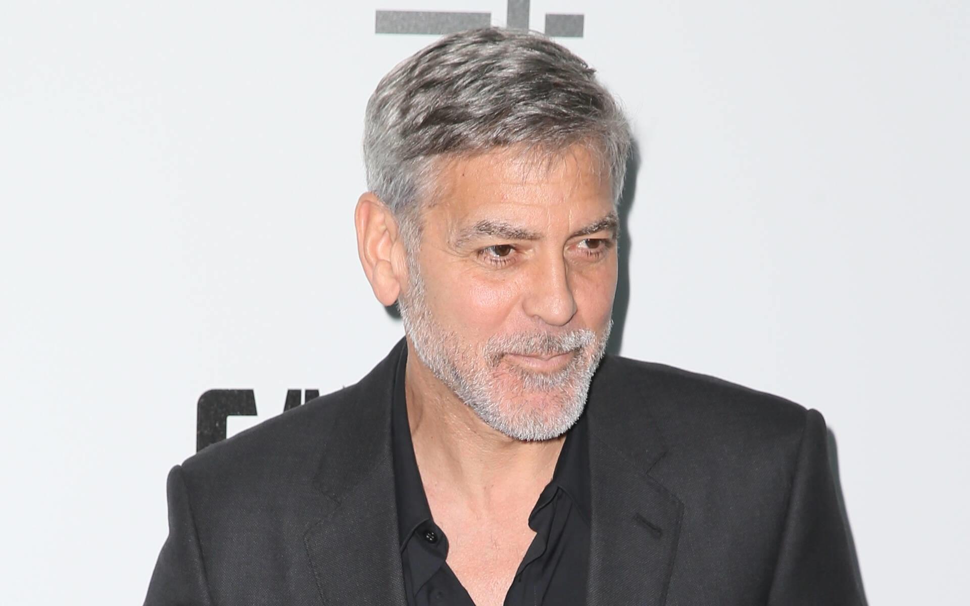 George Clooney will den Anschuldigungen auf den Grund gehen
