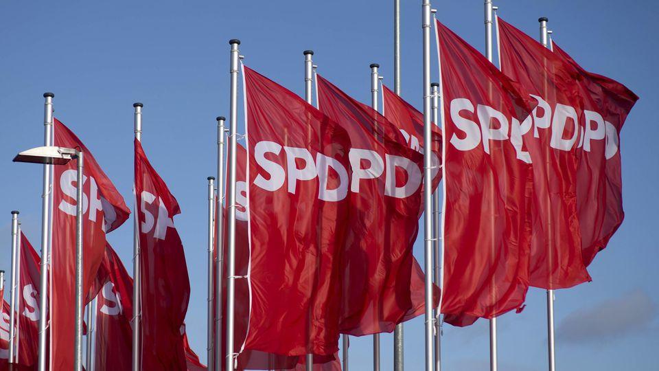 Wer kann die SPD aus der Krise führen?