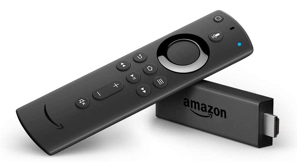 Der neue Fire TV Stick von Amazon unterstützt jetzt HDR und Dolby Atmos.