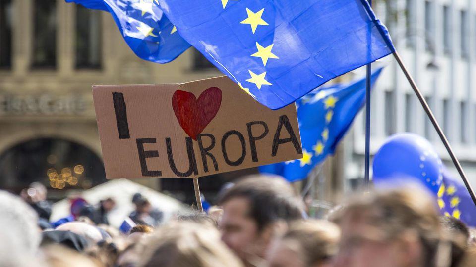 Sind Sie ein Europa-Experte? Machen Sie den Test,