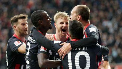Fc Arsenal Eintracht Frankfurt Europa League Jetzt Online