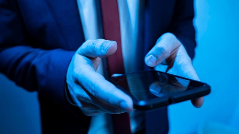 Dubiose SMS mit Voicemail-Benachrichtigung erhalten? Link nicht klicken und auf keinen Fall die App dahinter installieren!