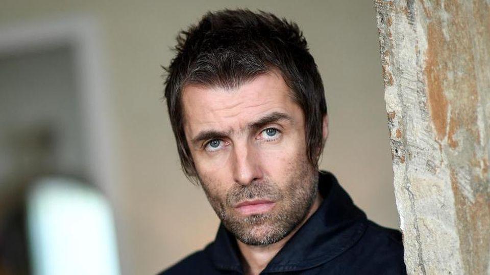 Liam Gallagher geht seinen Weg - ohne Bruder Noel. Foto: Britta Pedersen