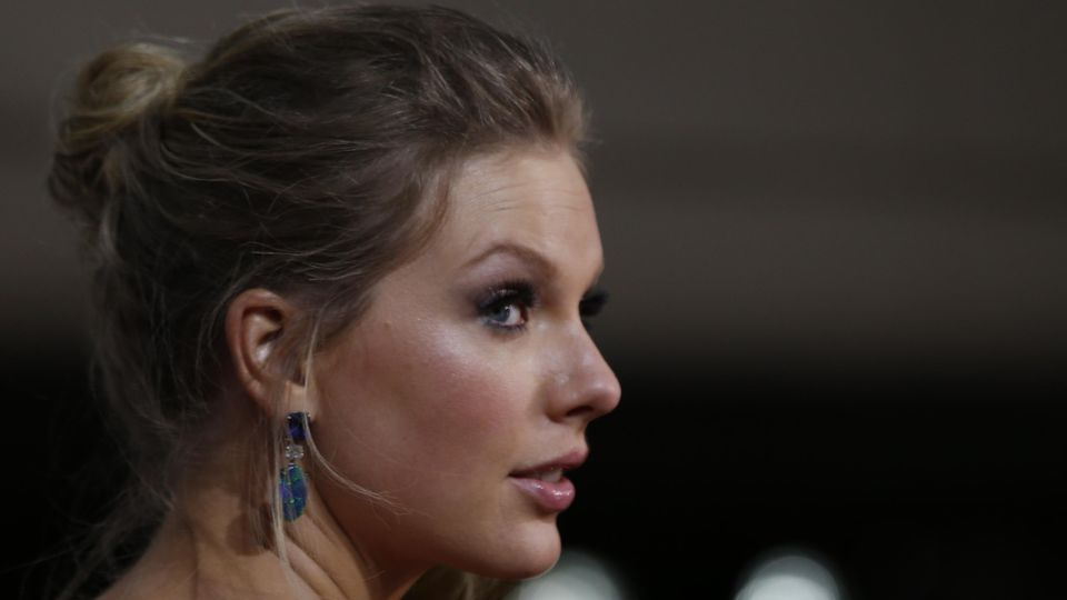 Taylor Swift möchte sich um ihre Mutter kümmern