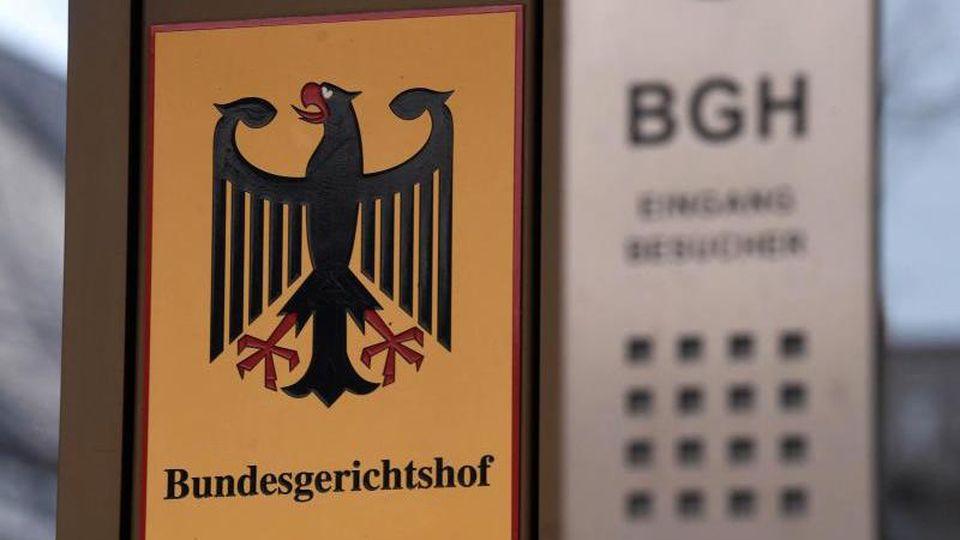 """Der BGH verhandelte zur Werbung mit dem """"Öko-Test"""" Siegel. Foto: Uli Deck/dpa"""
