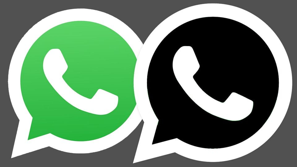 """WhatsApp bekommt einen """"Dark Mode"""""""