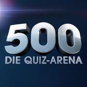 500 - Die Quiz-Arena: Die Quiz-Eventshow mit Günther Jauch