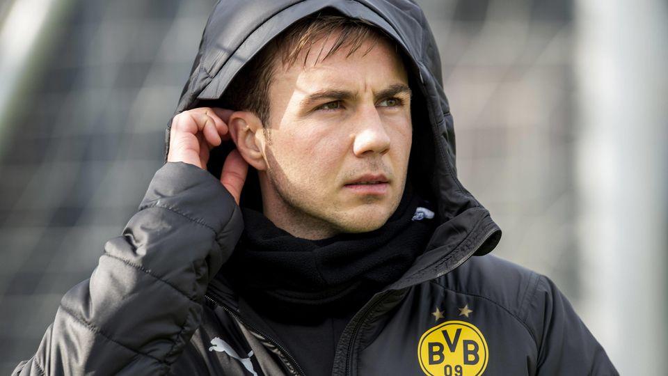 Fußball: 1. Bundesliga, Saison 2019/2020, Training von Borussia Dortmund am 25.02.2020 in Dortmund (Nordrhein-Westfalen)