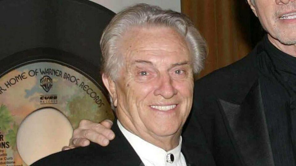 Der Musiker Tommy DeVito ist gestorben