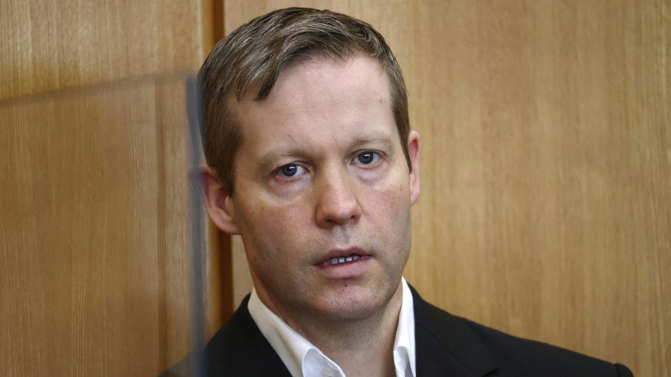 Stephan Ernst wird beschuldigt, CDU-Politiker Walter Lübcke getötet zu haben.