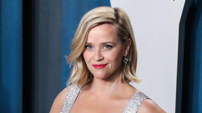 """Reese Witherspoon ist jetzt die """"reichste Schauspielerin der Welt""""."""