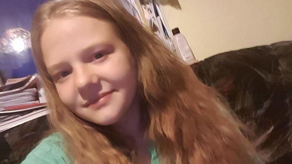 Die Bonner Polizei sucht derzeit nach der 16-jährigen Saskia W. aus Bonn.
