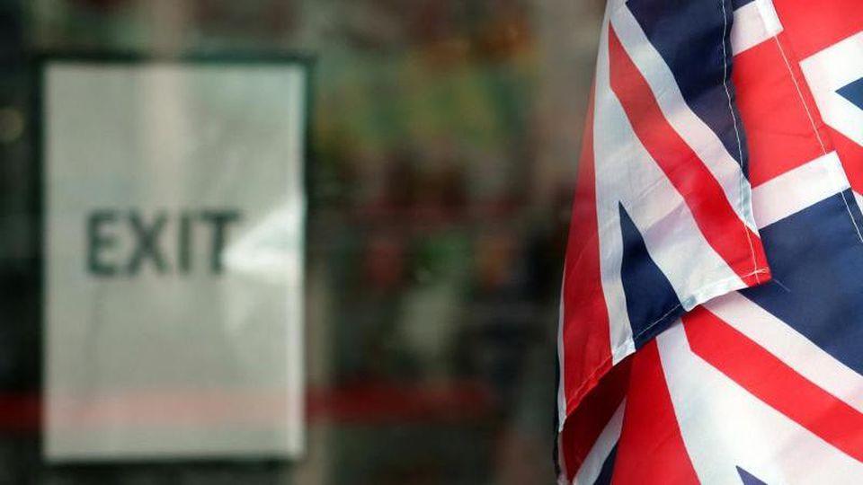 Ende des Monats will Großbritannien die EU verlassen - und noch immer sind wichtige Fragen ungeklärt. Foto: Jens Kalaene/dpa-Zentralbild/dpa