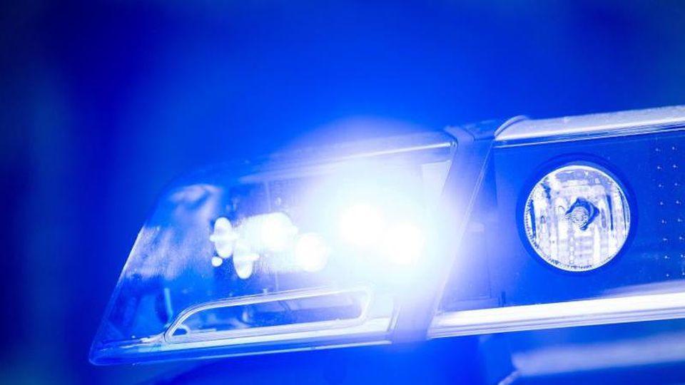 Mann aus Artern erliegt Verletzungen: Polizei sucht Zeugen. Foto: Lino Mirgeler/Archivbild